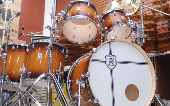 드럼셋트5