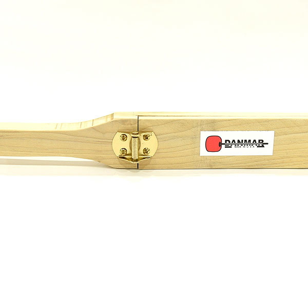 DANMAR 슬랩스틱 Hard Maple with Brass Spring DM-412