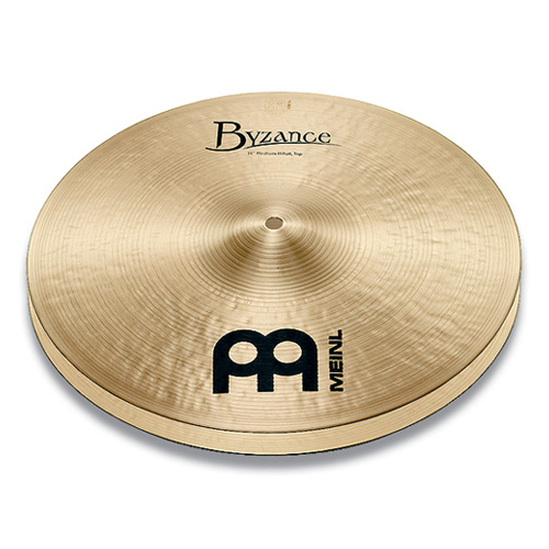 Meinl - Byzance Traditional 14인치 하이햇