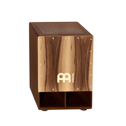 Meinl - SUBCAJ5WN Subwoofer Walnut 카혼