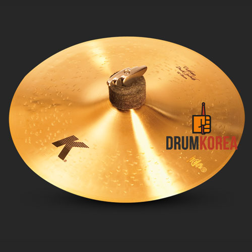 Zildjian - K Custom DARK 스플래쉬