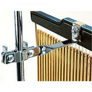 [드럼코리아 1599-3867] LP - Latin Percussion LP236D Mount All Bar Chimes Bracket(차임 브라켓)