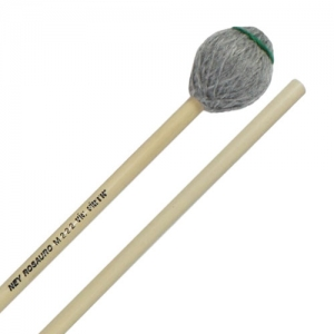 [드럼코리아 1599-3867] Vic Firth- Keyboard mallets - Ney Rosauro(M222/M.Soft)