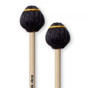 [드럼코리아 1599-3867] Vic Firth- Keyboard mallets - Ney Rosauro (M228/General)