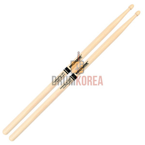 "[드럼코리아 1599-3867] Select Balance Forward Hickory .565"" Acorn Wood Tip / FBH565AW 셀렉트발란스 아콘팁 - 5A사이즈 - 681622"