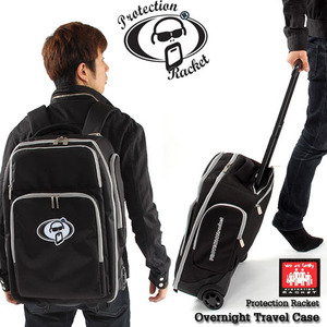 [드럼코리아 1599-3867] Protection Racket Overnight Travel Case 백팩 캐리어