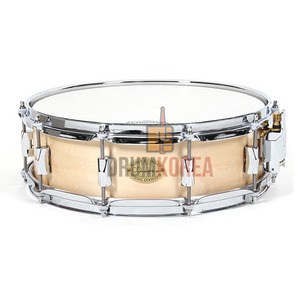 [드럼코리아 1599-3867] Noble & Cooley CD Maple Snare Clear Oil Finish 14x4.5 FGCDS1445COFC