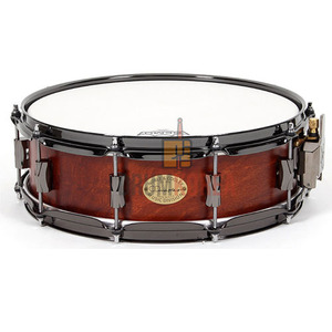 [드럼코리아 1599-3867] Noble & Cooley CD Maple Snare 14x4.5 FGCDS1445MMFB