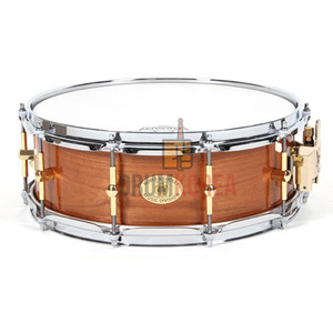 "[드럼코리아 1599-3867] Noble & Cooley SS Classic Cherry Wood Snare 14x5"" FGJB145CG"