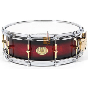 "[드럼코리아 1599-3867] Noble & Cooley SS Classic Maple Snare 14x5"" FGJB145BCB"