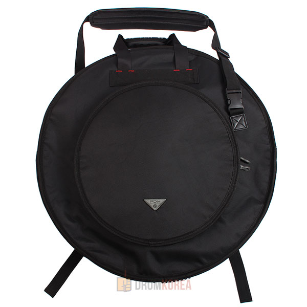 "PDH Super Deluxe Cymbal Case Black 24"" 심벌 케이스 SW-CBB-2260"