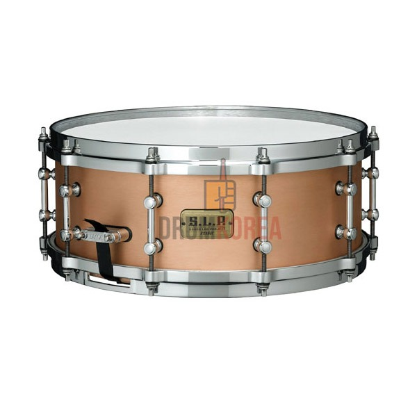 [드럼코리아 1599-3867] Tama - S.L.P. Series Dynamic Bronze 스네어드럼 LBZ1455