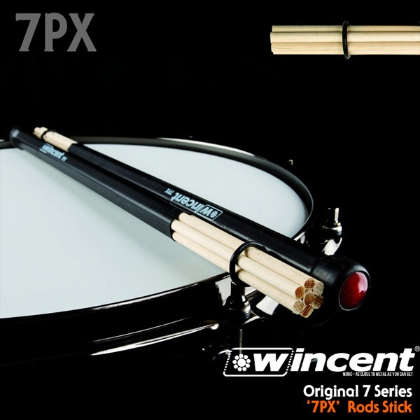윈센트 로즈 스틱 / Wincent Original 7 Series Rods Stick '7PX' (로즈스틱)/ W-7PX