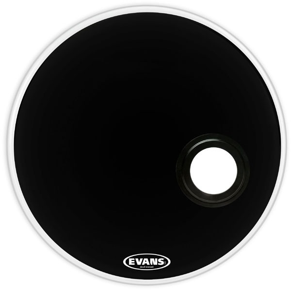 에반스 이매드 베이스 레조넌트 헤드 / Evans EMAD Bass Resonant Head (BD20REMAD / BD22REMAD / BD24REMAD)