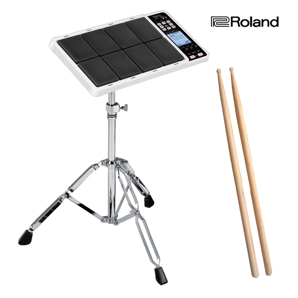 "Roland OCTAPAD SPD-30 ""A"" Package (정품스탠드 포함)"