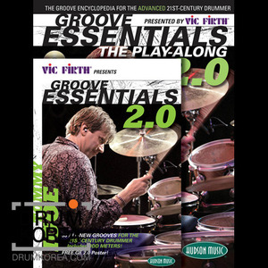 [드럼코리아 1599-3867] [교본+CD+DVD] Tommy Igoe - Groove Essentials 2.0  PACK