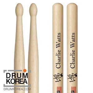 [드럼코리아 1599-3867] Vic Firth - Signature Series Charlie Watts [SCW]