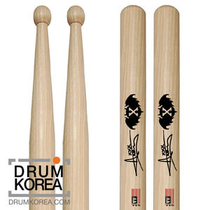 [드럼코리아 1599-3867] Vic Firth - Signature Series Andy Hurley [SHUR]