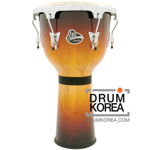 [드럼코리아 1599-3867] Latin Percussion - Aspire Bowl Shaped 젬베 (LPA632)