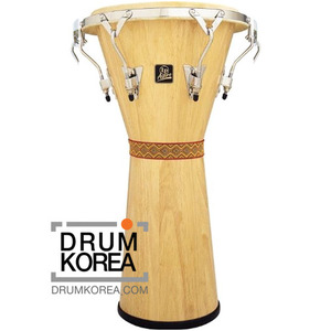 [드럼코리아 1599-3867] Latin Percussion - Aspire Tunable 12인치 젬베 (LPA630)