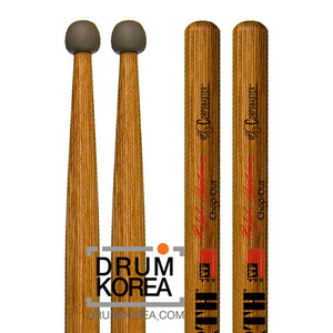 [드럼코리아 1599-3867] Vic Firth - Ralph Hardimon Chop Out 드럼스틱 [SRH2CO]