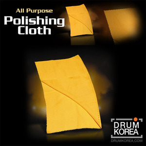 MUSIC NOMAD - Polishing Cloth 다목적 극세사천 (융)