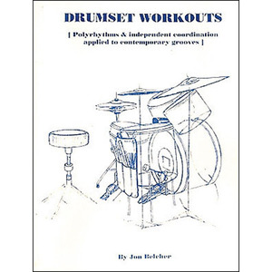 [교본] Drumset Workouts