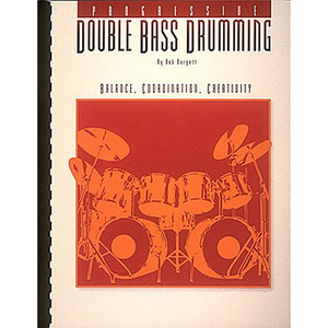 [교본] Progessive Double Bass Drumming