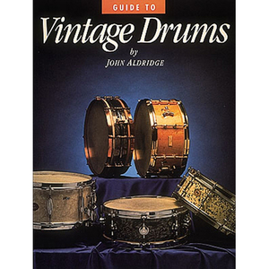 [드럼코리아 1599-3867] [교본] Guide To Vintage Drums