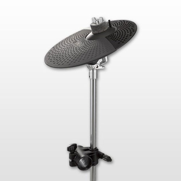 YAMAHA PCY-95 Cymbal Pad with Attachment Arm  - 야마하 심벌패드 / 클램프스탠드 포함 - PCY95AT